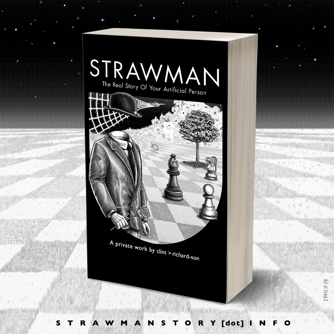 Killing Your Strawman Reality Blog